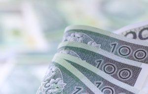 polskie pienidze, zotwki